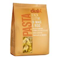 DIALSI PASTA M/PENNE 36 400G